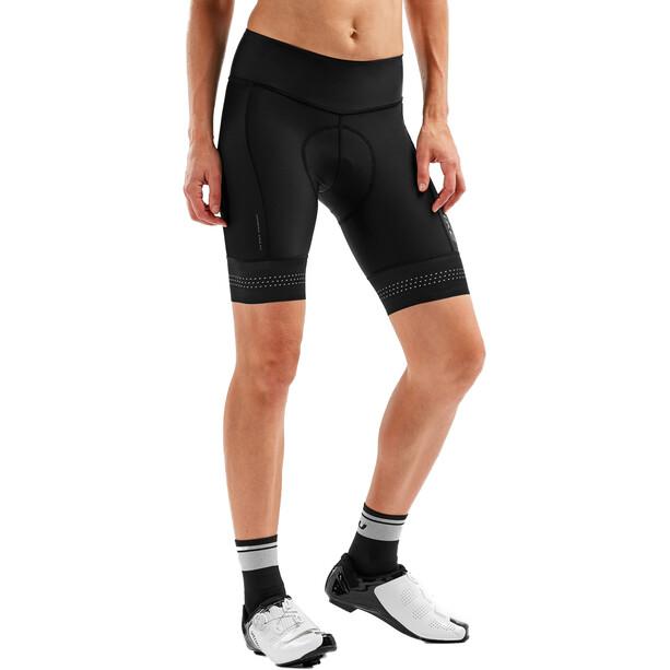 2XU Elite Cycle Shorts Damen black/black