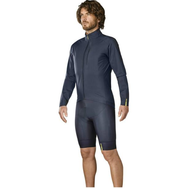 Mavic Essential H2O Jacket Herr eclipse