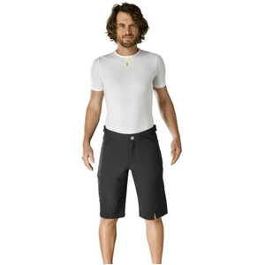 Mavic Essential Baggy Shorts Herren black black