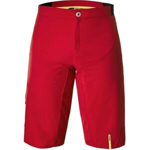 Mavic XA Pro Shorts Herren haute red haute red
