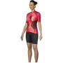 Mavic Sequence Pro Kurzarm Trikot Damen lollipop