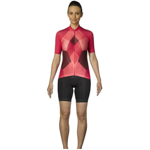 Mavic Sequence Pro Kurzarm Trikot Damen lollipop lollipop