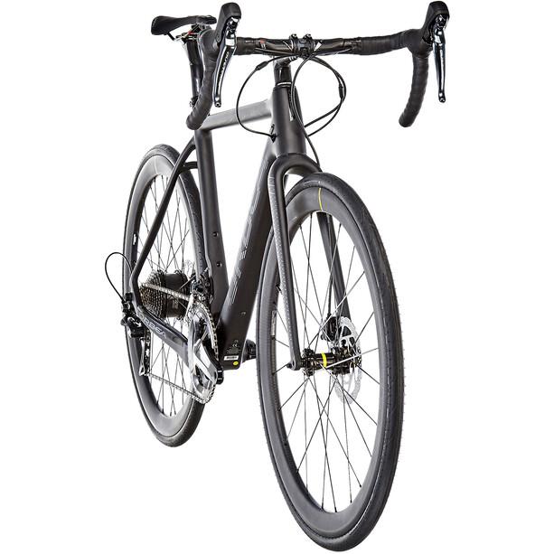 Orbea Gain M10 black/grey