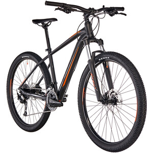 "ORBEA MX 40 27,5"" black/orange black/orange"