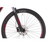 "ORBEA MX 40 29"" red/black"