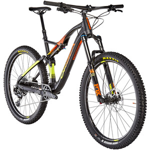 ORBEA Occam AM H30 black/orange/yellow black/orange/yellow