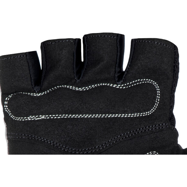 Red Cycling Products Race Bike Gloves Herr black-grey