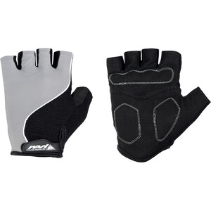 Red Cycling Products Race Bike Gloves Herr black-grey black-grey
