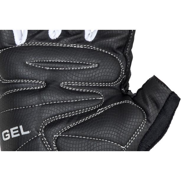 Red Cycling Products Gel Race Bike Handschuhe Herren black-white