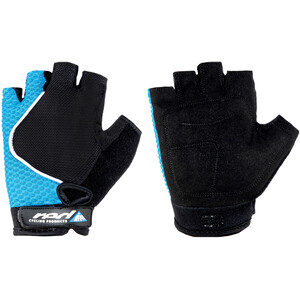 Red Cycling Products Race Bike Gloves Barn black-blue black-blue