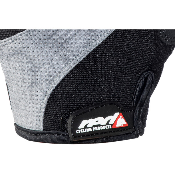 Red Cycling Products Longfinger Race Bike Gloves black-grey