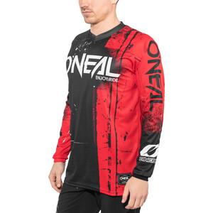 O'Neal Element Trikot Herren SHRED red SHRED red