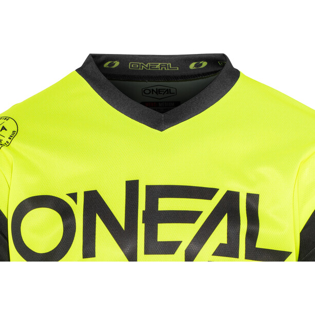 O'Neal Threat Jersey Herr RIDER neon yellow