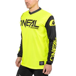O'Neal Threat Jersey Herr RIDER neon yellow RIDER neon yellow