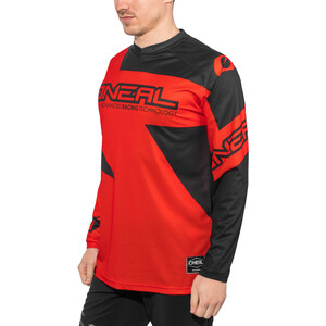 O'Neal Matrix Jersey Ridewear Men red red