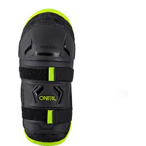 O'Neal Peewee Knieprotektoren neon yellow neon yellow