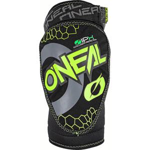 O'Neal Dirt Ellenbogenprotektoren Jugend schwarz/grün schwarz/grün