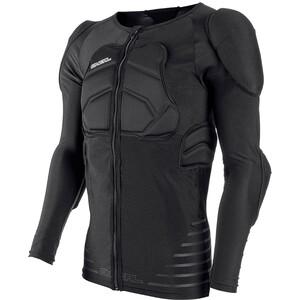 O'Neal STV Langarm Protektor Shirt black black