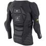 O'Neal STV Langarm Protektor Shirt black