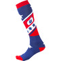 O'Neal Pro MX Socken Twoface blue/red