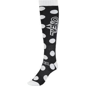O'Neal Pro MX Socken black/white black/white