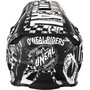 O'Neal Blade Helm Rider black/white