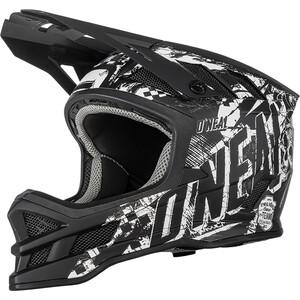 O'Neal Blade Helm Rider black/white black/white