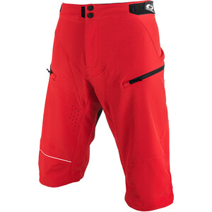 O'Neal Rockstacker Shorts Herren red red