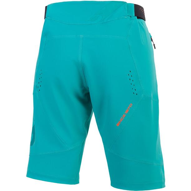 O'Neal Soul Shorts Damen green