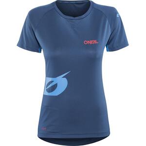 O'Neal Soul Trikot Damen blue blue