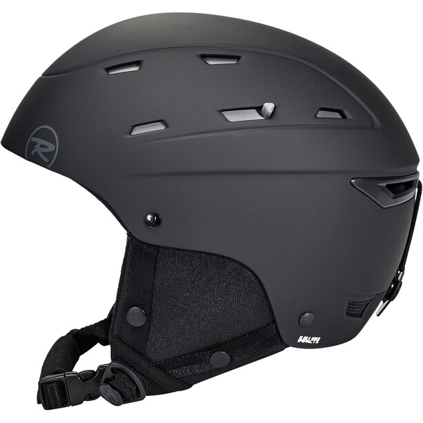 Rossignol Reply Impacts Helm black