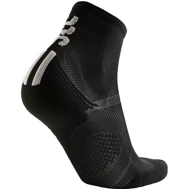 UYN Run Superleggera Socken Herren black/pearl grey