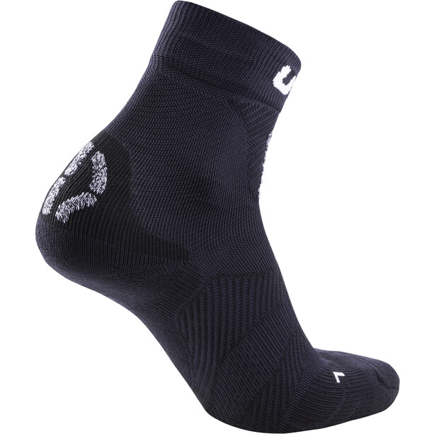 UYN Cycling MTB Light Socken Damen black/white