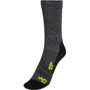 UYN Cycling Merino Socken Herren grau grau