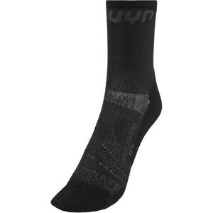 UYN Cycling Superleggera Socken Herren schwarz schwarz