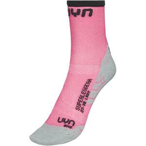 UYN Cycling Superleggera Socken Damen pink pink