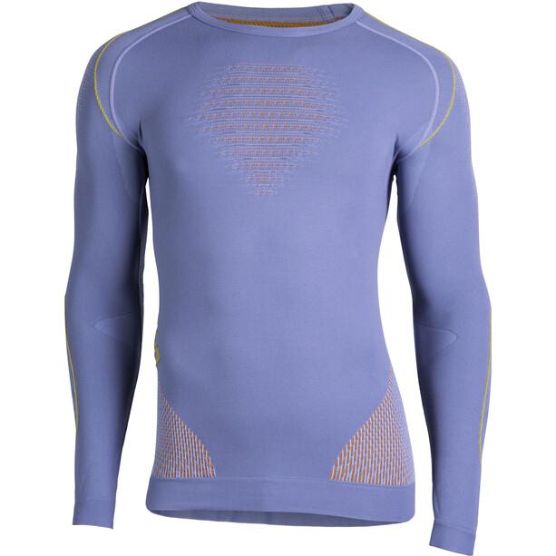 UYN Evolutyon UW T-shirt à manches longues Homme, violet