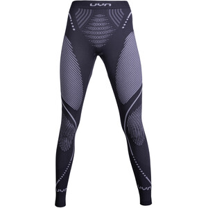 UYN Evolutyon UW Lange Hose Damen charcoal/white/light grey charcoal/white/light grey