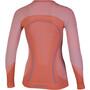 UYN Ambityon UW Langarmshirt Damen geranium/pearl grey/atlantic