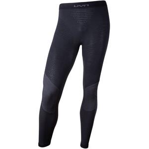 UYN Fusyon UW Pantalon Homme, noir/gris noir/gris