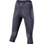 UYN Evolutyon UW Medium Hose Damen charcoal/white/light grey