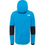 The North Face Impendor Windstopper Hoody Jacket Herr hyper blue/tnf black