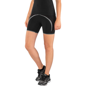 UYN Running Alpha OW Hose Kurz Damen blackboard/black/grey blackboard/black/grey