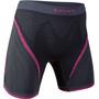 UYN Running Alpha OW Pants Shorts Dam rain/anthracite
