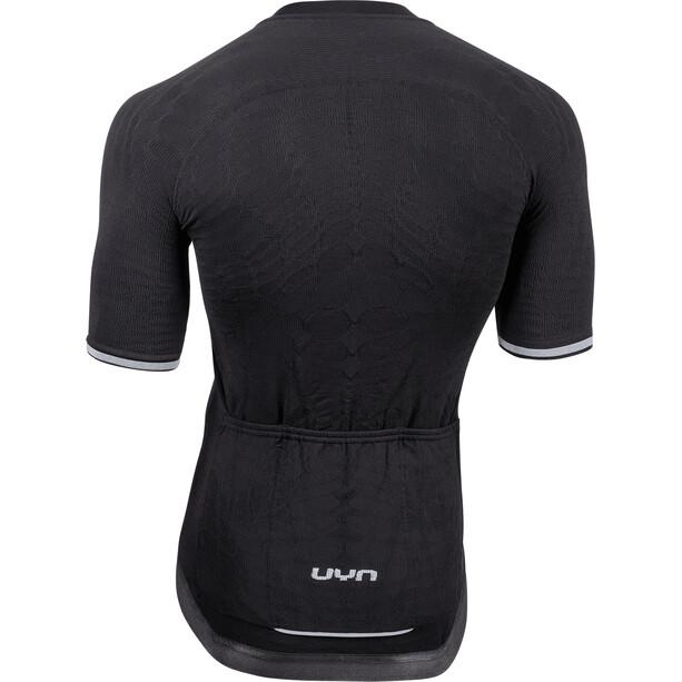 UYN Biking Activyon OW Chemise manches courtes Homme, blackboard/anthracite/grey