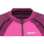 UYN Biking Activyon OW Kurzarmshirt Damen violet rose/pink/black