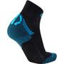 UYN Run Superleggera Socken Herren black/indigo