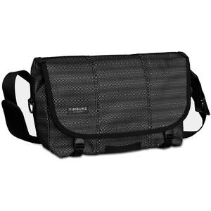 Timbuk2 Maze Classic  Messenger Bag S ジェット ブラック woven