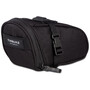 Timbuk2 Bicycle Satteltasche M jet black