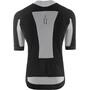 ION Paze AMP T-Shirt Full-Zip Kurzarm Herren black